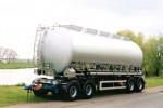 Цистерны для перевозки химических продуктов